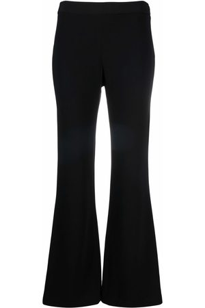 PORTS 1961 Mujer Acampanados - Flared cuff trousers