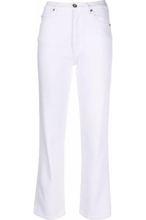 3x1 Mujer Jeans - Claudia high-waist jeans