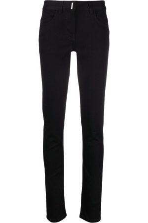 Givenchy Mujer Pantalones y Leggings - Pantalones de corte recto