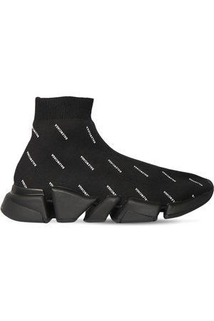 """Balenciaga Sneakers """"speed 2.0"""" De Punto"""