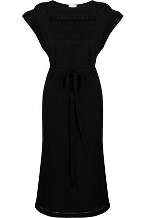 Barrie Mujer De encaje - Vestido con detalles de encaje