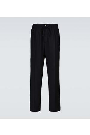 Nanushka Hombre De vestir - Nile drawstring pants