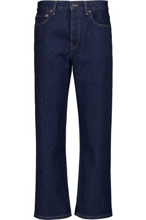 The Row Mujer Jeans - Ashland high-rise jeans