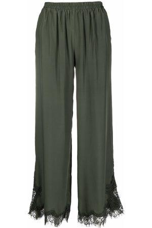 Gold Hawk Mujer Pantalones y Leggings - Pantalones Coco