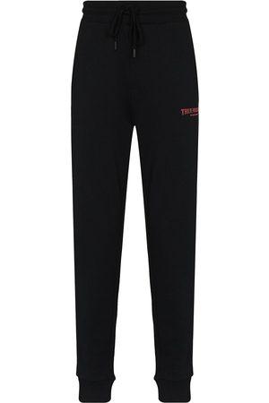 True Religion Pants con logo estampado
