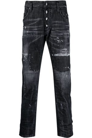 Dsquared2 Hombre Skinny - Skinny jeans Icon