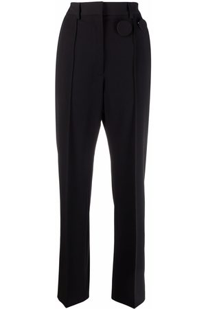 MM6 MAISON MARGIELA Tapered tailored trousers