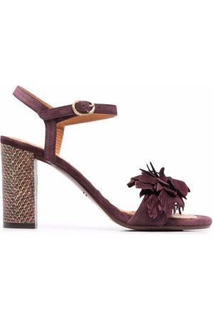 Chie Mihara Balita open-toe sandals