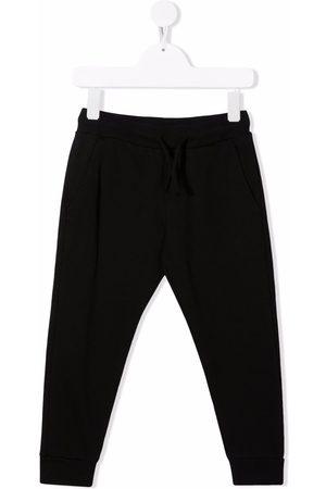 Dsquared2 Niño Pantalones y Leggings - Pantalones de chándal con logo