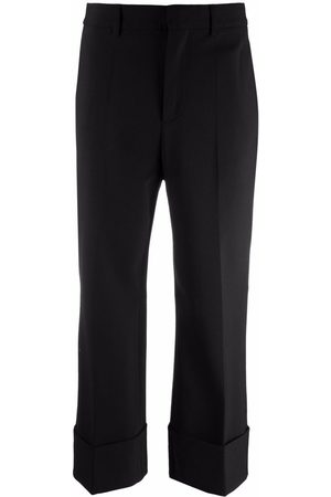 Dsquared2 Mujer Capri o pesqueros - Cropped tailored trousers