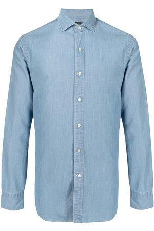 Polo Ralph Lauren Long-sleeve denim shirt