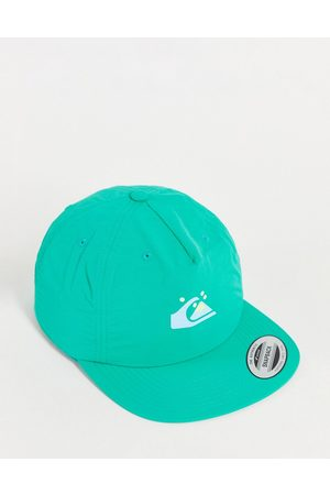 Quiksilver The Nylon cap in green