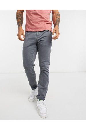 ASOS Slim jeans in vintage grey