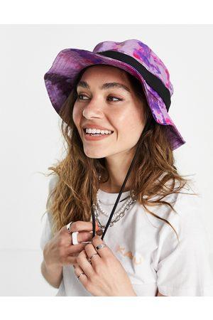 Kavu Onshore bucket hat in tie dye