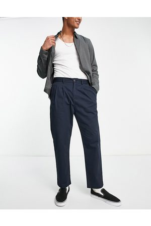 Farah Casey tapered fit chinos