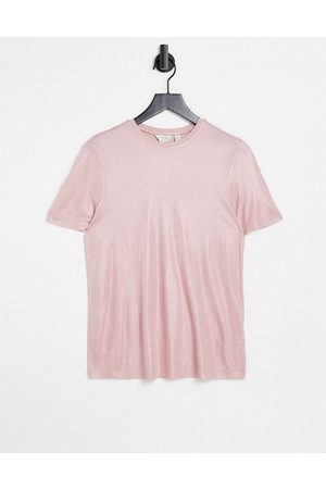 Ted Baker Molaria top in pink