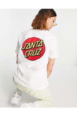 Santa Cruz Classic dot t