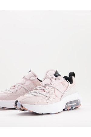 Nike Air Max Viva trainers in barely rose pink