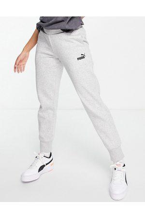 PUMA Mujer Leggings y treggings - Essentials joggers in grey