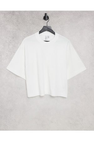 & OTHER STORIES Organic cotton oversized t