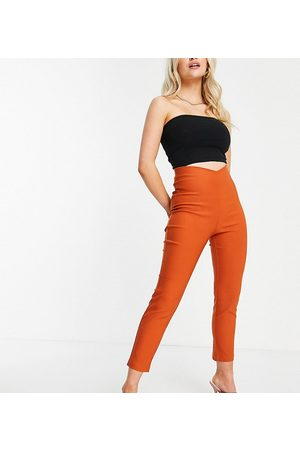 Vesper Fitted trousers co