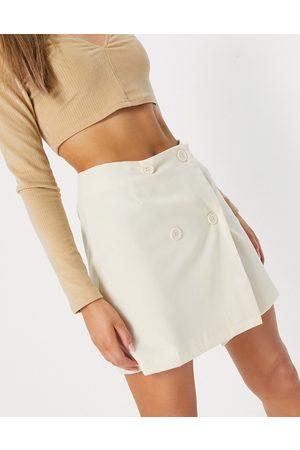 Heartbreak Mini wrap skirt co
