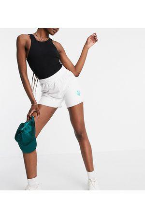 Threadbare Tall Graphic jogger shorts co