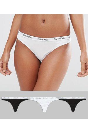 Calvin Klein 3 pack thong