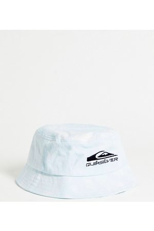 Quiksilver Sunrise Culture bucket hat in blue Exclusive at ASOS