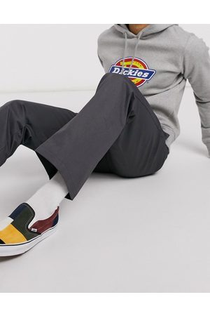 Dickies Hombre Chinos - 874 original fit work trousers in charcoal grey