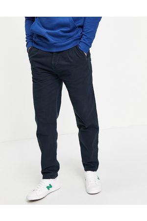 SELECTED Hombre Chinos - Ian tapered fit trousers