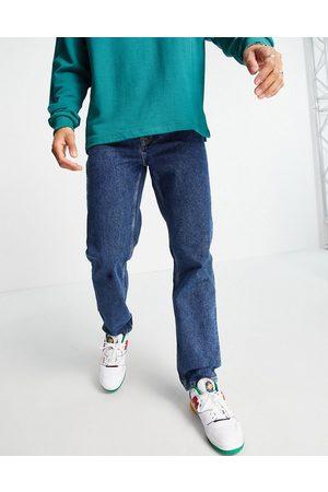 ASOS Original fit jeans in 90's dark wash