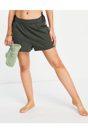 Rhythm Mujer Shorts - Classic co