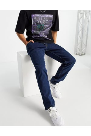Lee Brooklyn classic straight jeans