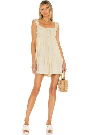LPA Vestido brantley en color talla L en - . Talla L (también en XXS, XS, S, M, XL).