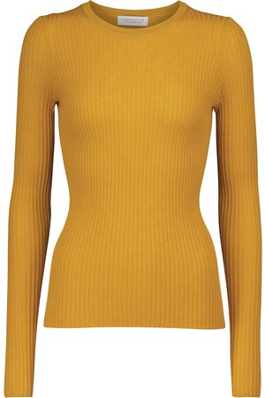 GABRIELA HEARST Browning cashmere and silk sweater