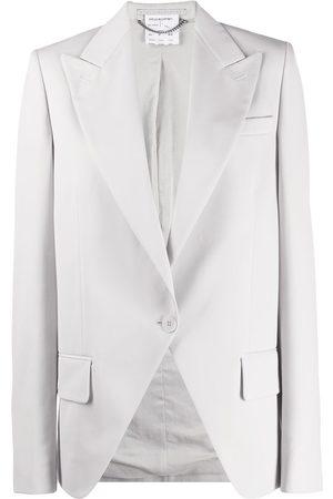 Stella McCartney Mujer Sacos - Blazer con botón