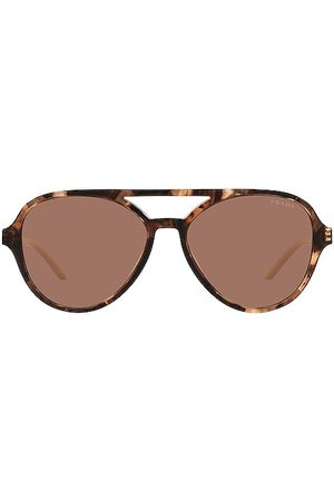 Prada Mujer Lentes de sol - Gafas de sol cinema evolution en color marrón talla all en Caramel Havana Pale Gold & Light Brown - Brown. Talla all.