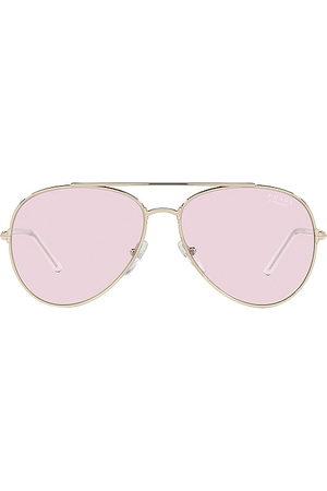 Prada Gafas de sol catwalk en color rosado talla all en - Pink. Talla all.