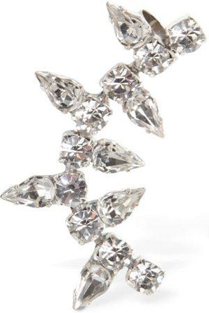 AREA Ear Cuff Con Cristales