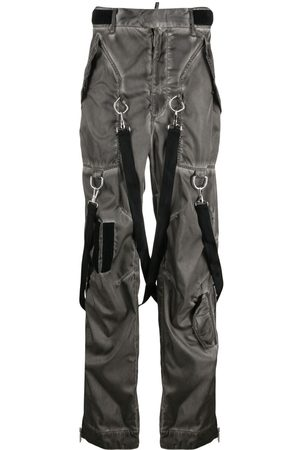 Dsquared2 Pantalones Commander