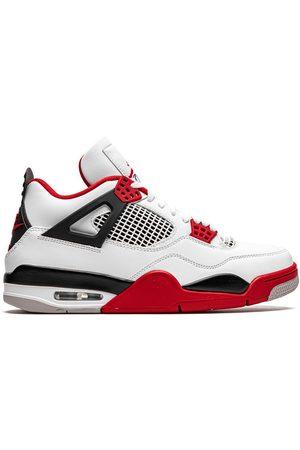 "Jordan Hombre Tenis - ""tenis Air 4 Retro """"Fire Red 2020"""""""