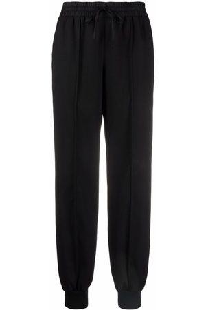 Jil Sander Pantalones con pretina elástica