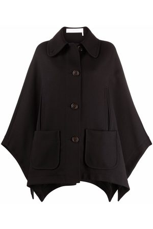 See by Chloé Capa City oversize