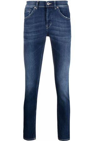 Dondup Jeans slim con efecto lavado