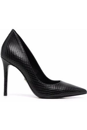 Michael Kors Zapatos de tacón Keke con puntera en punta