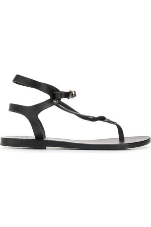Ancient Greek Sandals Sandalias Ismene