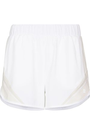 "Sweaty Betty Mujer Pantalones - ""pantalones cortos de running Track And Field 3.5"""""""