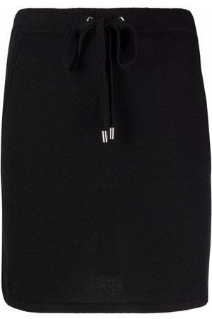 Michael Michael Kors Mujer Minifaldas - Minifalda con cordones