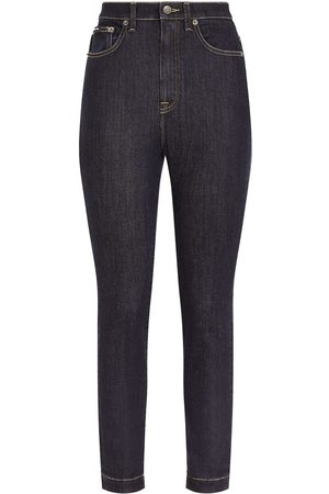 Dolce & Gabbana Mujer Skinny - Skinny jeans